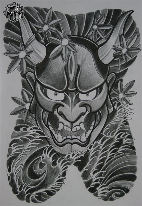 image result for hannya tattoo hannya pinterest tattoo