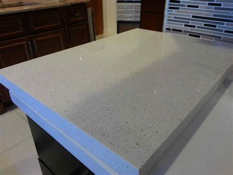 do white quartz countertops stain deductour