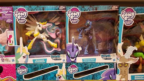 my pony guardians of fan series discord figure guardians of spotted at tru philippines mlp merch