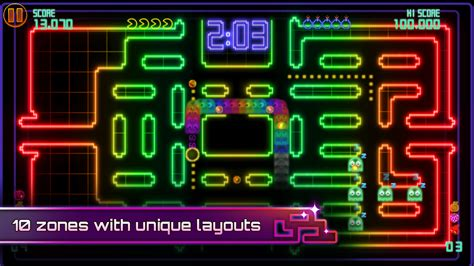 pacman apk pac chionship edition dx au appstore for android