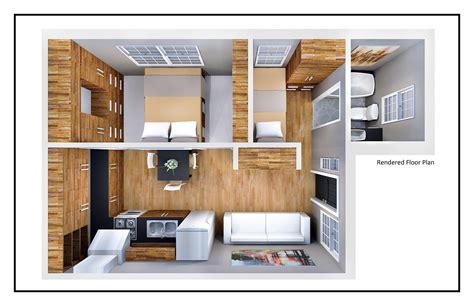 400 Sq Ft Studio by 400 Sq Ft Studio Apartment Floor Plan Best Home Design
