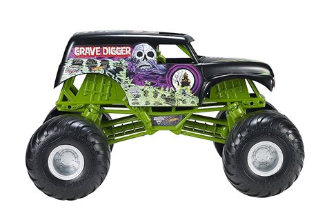 wheels grave digger truck wheels jam grave digger truck die cast
