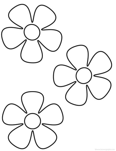 coloring pictures of flowers for preschoolers legjobb otthon ny 237 l 243 vir 225 g k 237 s 233 rlet