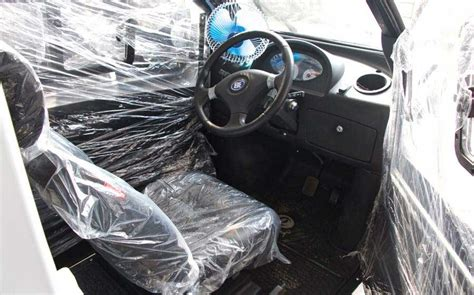 Small Cer Interior by Reality Of The 50 000 Mini Car In Pakistan