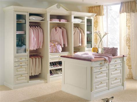 Island Closets by What Want In A Closet Home Remodeling Ideas For