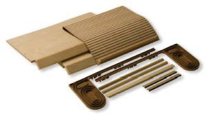 Appliance Garage Kit by Products Omega National Products