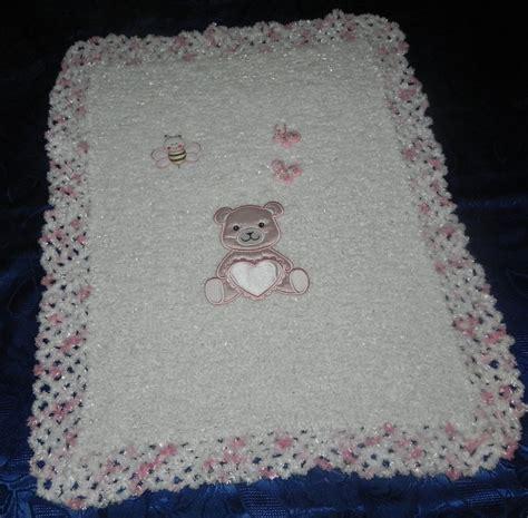 copertine per culla fatte a mano copertina neonato culletta cesta fatta a mano bambini