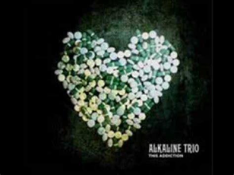 i can t live without you testo la canzone giorno 48 alkaline trio fino all