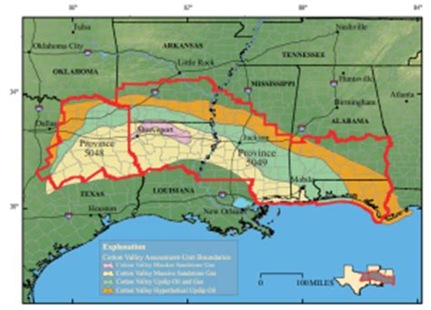 louisiana formation map louisiana formation map 28 images www oilindependents