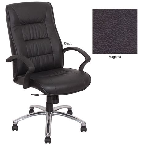 chairworks recliner chairworks high back leather office chair free shipping