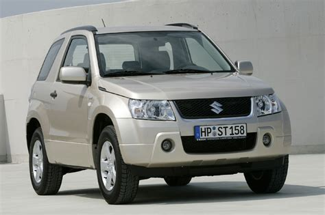Suzuki Grand Vitara 2005 Parts Suzuki Grand Vitara 1 9 Ddis Jlx 2005 Parts Specs