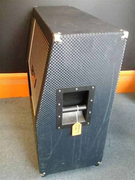 eg r 412 4x12 16 ohm speaker cabinet w celestion