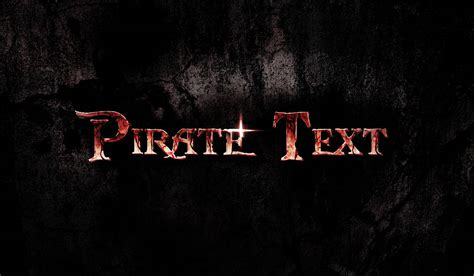 typography tutorial psd design a dirty cracked text with blood effect in