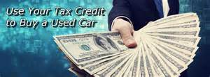 tax credit for new car buy a new car tax credit wroc awski informator