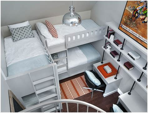 5 beds in one room 10 fabulous ideas to design a room for four kids home