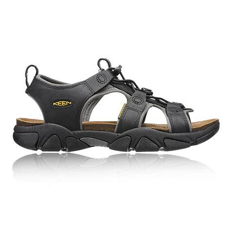 keen hiking sandals keen sarasota womens black outdoors walking hiking sandals