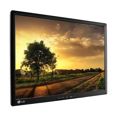 Lg Monitor 17mb15t jual lg 17mb15t b lcd monitor 17 inch touch screen