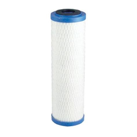 Plumbed In Water Filter by Everpure Dev910815 10 Quot Replacement Carbon Block