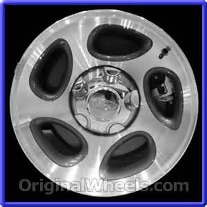 2003 Ford Explorer Bolt Pattern 1999 Ford Explorer Rims 1999 Ford Explorer Wheels At