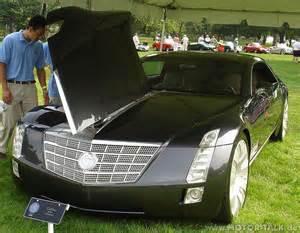 Cadillac From Click Der 16 Zylinder Krone Der Motorentechnischen Evolution
