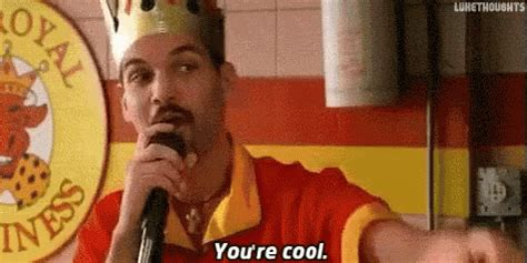 Half Baked Meme - you re cool gif yourecool halfbaked compliments