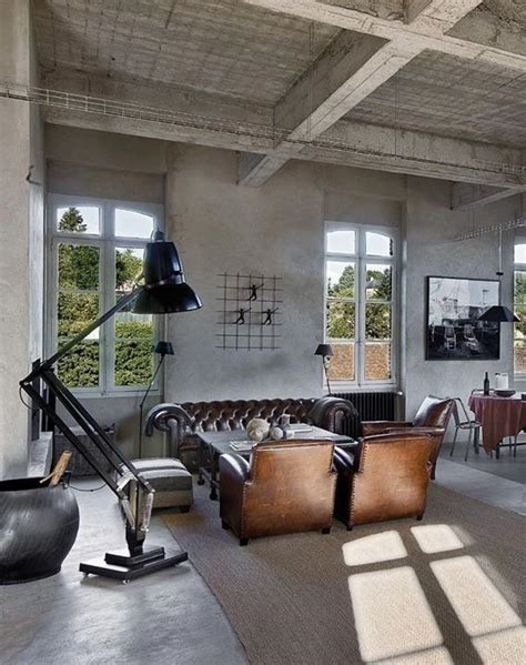 industrial home design uk 7x inspiratie en tips voor een industrieel interieur roomed