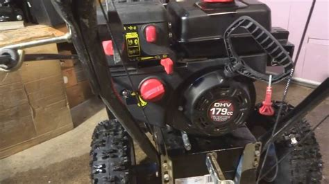 mtd powermore engine replacing  carburetor part