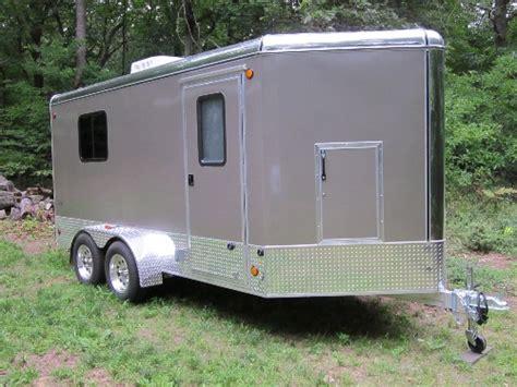 Kitchen Cabinets Menards by Steve Amp Kathy S Website Our Cargo Trailer Camper