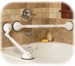 bathtub rails and grab bars
