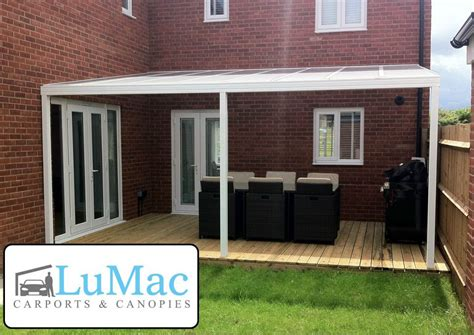 Patio Covers Uk Garden And Patio Covers Carports And Canopies