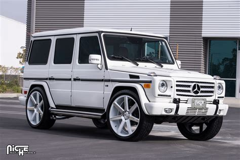 g550 mercedes mercedes g550 verona m151 gallery mht wheels inc