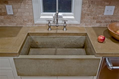 concrete farmhouse sink mold concrete farm sink