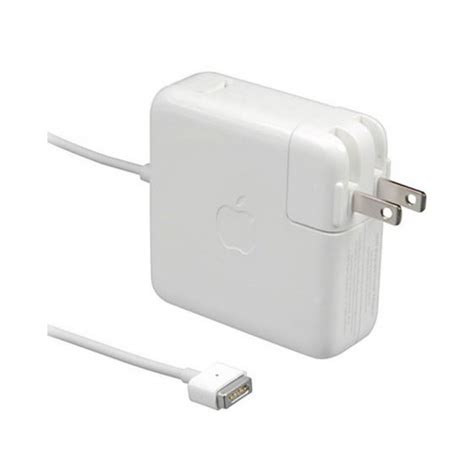 apple charger 60w apple a1435 60w magsafe 2 power adapter in retail box