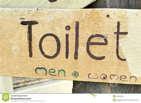 What Does Wood Symbolize | symbolize toilets on wood background stock illustration