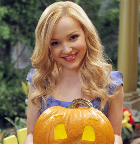 Camerons New by Top 10 Facts About Dove Cameron Youloveit