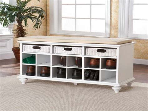 hall benches with storage shoe bench hallway amazingly useful furniture element for any home interior design