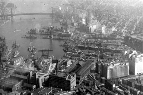 brooklyn navy yard naval station and shipyards historic north river new