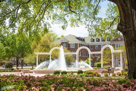 Uca Mba Ranking by Uca Of Central Arkansas Profile Rankings