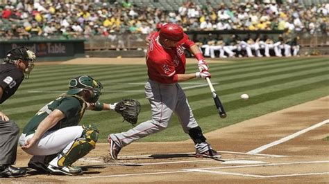 mike trouts swing contact hitter high school baseball web