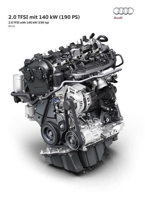 audi 2 0 fsi engine audi unveils india bound 2016 a4 s all new 2 0 tfsi engine