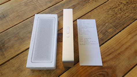 Xiaomi Square xiaomi mi square box 2 testbericht guter sound f 252 r die