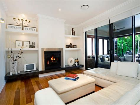 living area ideas open plan living room using beige colours with floorboards