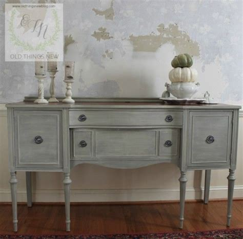 how to color wash furniture color wash in layered greys tutorial and chalk