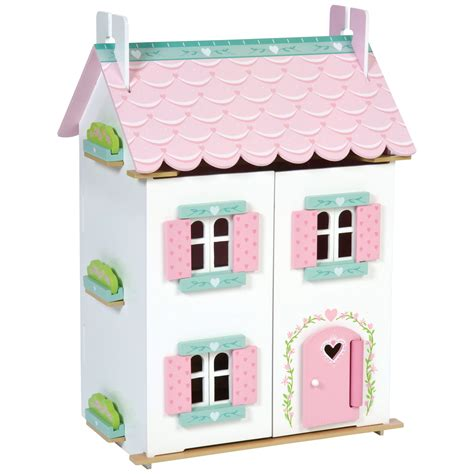 le toy van sweetheart cottage  furniture toy