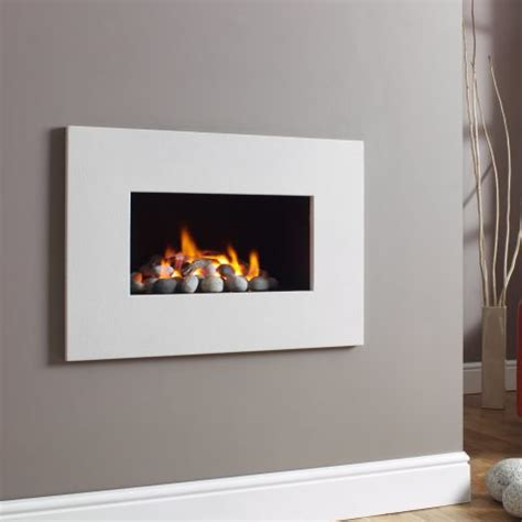 In The Wall Fireplaces by Legend Aura Prestige In Wall Gas York