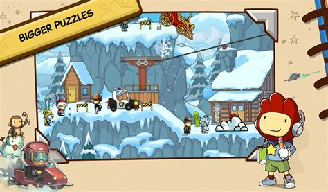 scribblenauts unlimited apk scribblenauts unlimited unlock mod apk