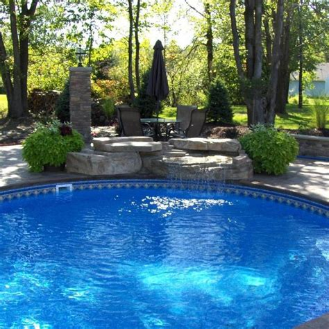 backyard paradise pools galvin pools backyard paradise orange ct home gogo papa