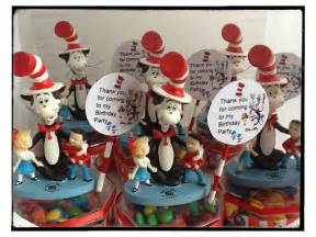 Cat In The Hat Favors by Unavailable Listing On Etsy