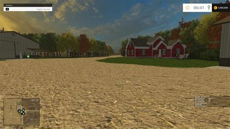 small towns usa small town america map v2 0 farming simulator 2017
