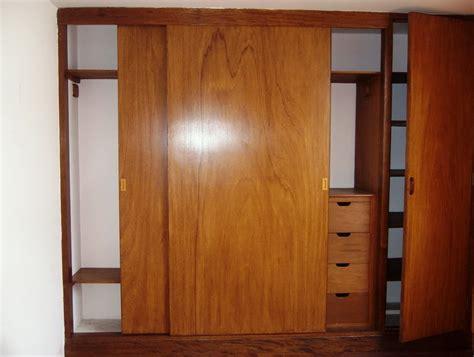 closet de madera indoor beautiful closet modernos para